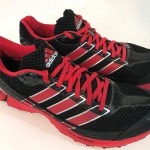 competitive price 70a2e da526 Adidas Adizero Sonic 3 Running Shoes Mens SZ 11